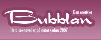 Erotiska Bubblan